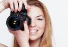 Top 5 DSLR Cameras