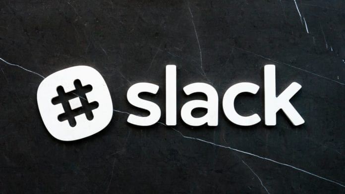 Slack Technologies Incorporated - The Skinny