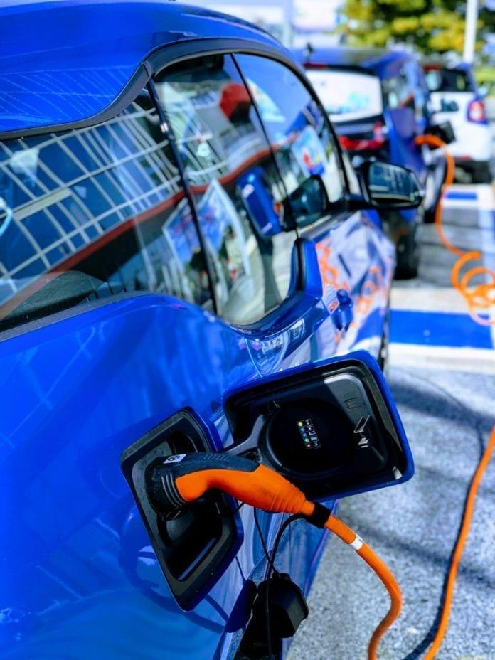 Top 5 Electric Car Picks
