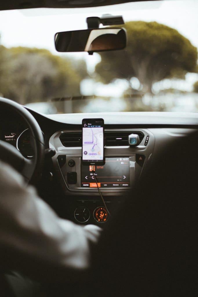 Uber Technologies Inc. - The Skinny