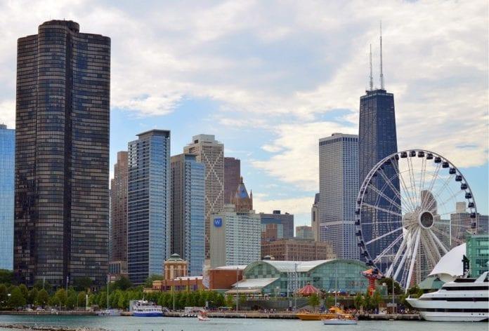 DotCom Magazine Announces Top 5 Cities to Start a Small Business