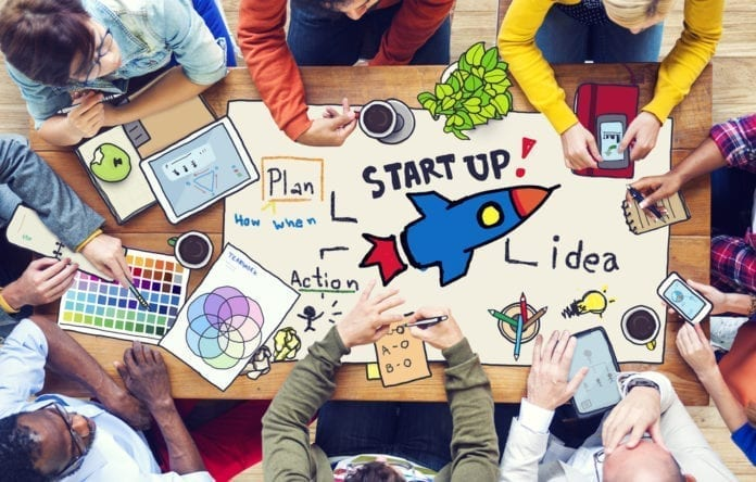 Business Startups Stats