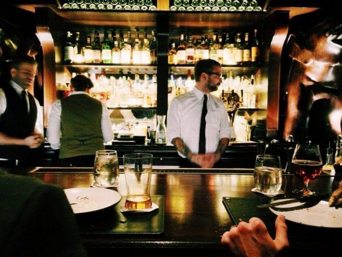 Top 5 Best Bars in America