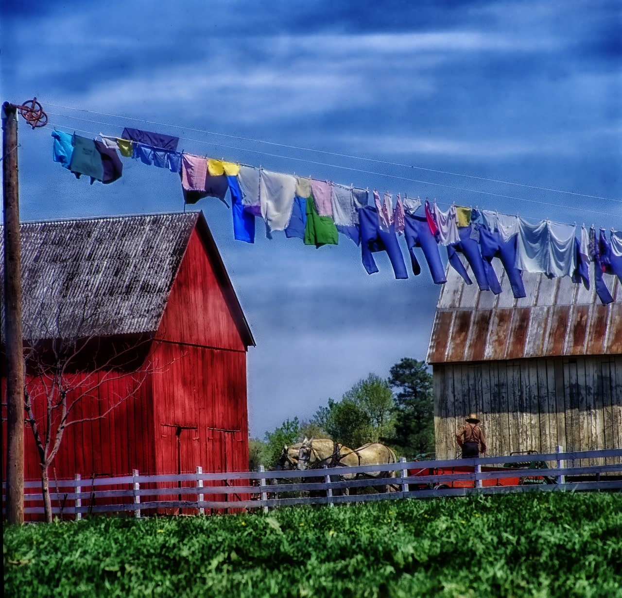 Cheekys, Rural Clothing Manufacturer