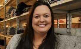Jessi Roberts, Founder of Cheekys and author of Backroads Boss Lady