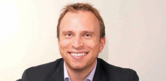 Alex Melen, CEO of SmartSites