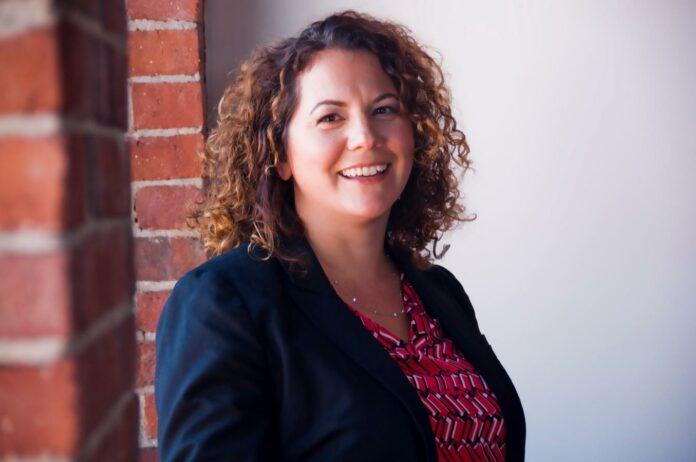Katie Bouton, CEO of Koya Leadership Partners