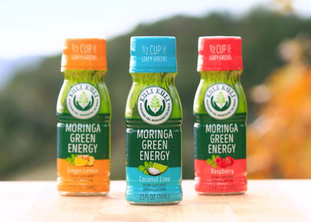 Moringa Green Energy