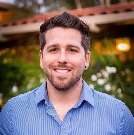 Jeremy Yamaguchi, CEO of Lawn Love