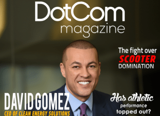 David Gomez, CEO Of Clean Energy Solutions