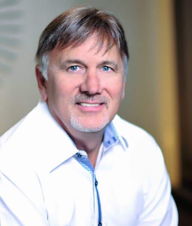 Don DiCostanzo, CEO of Pedego Electric Bikes