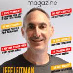 Jeff Leitman Cover Story, Killer Concepts