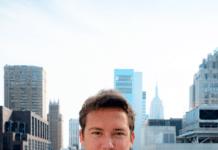 Steven Talbot, CEO of GQR