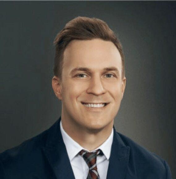 Sean Hopwood, CEO of Day Translations, Inc.