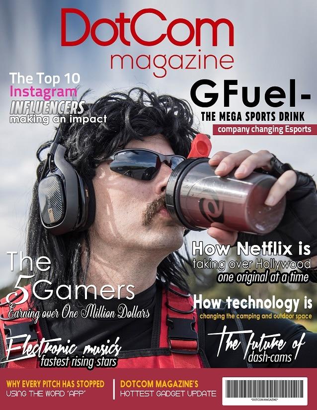 DotComMagazine