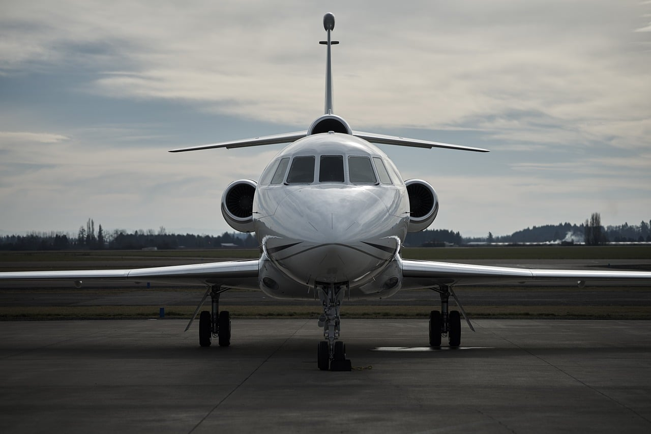 Magellan Jets offers jet-specific memberships and on-demand charter services
