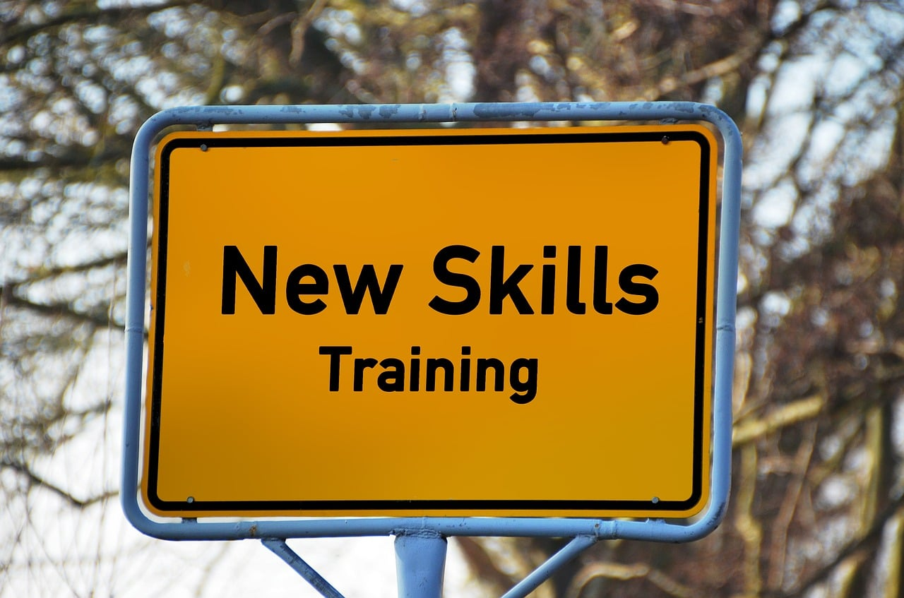 Identification of niche talent and skillsets