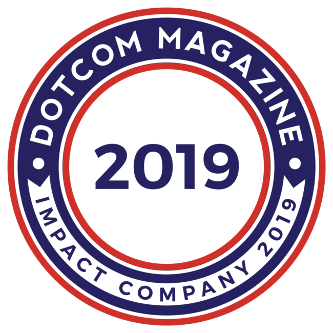 DotCom-Magazine-2019-Impact-Company-Emblem
