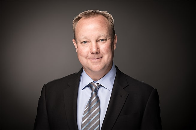 Mike Thompson, CEO Of Groupware Technology
