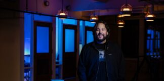 Ben Lamm, CEO Of Hypergiant