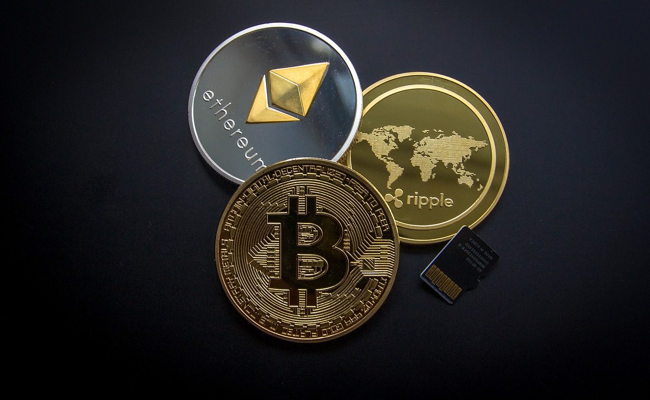 Rise of digital currencies