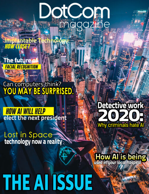 The AI issue