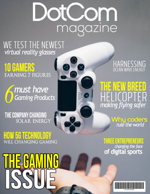 The Gaming Issue