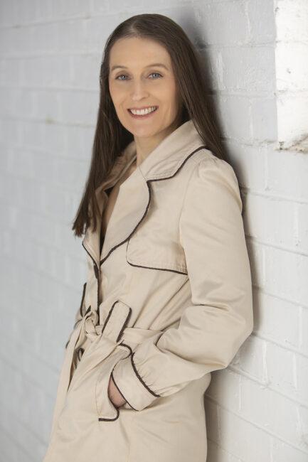 Katie Larking