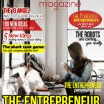 The Entrepreneur Issue