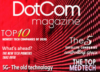 The Tech 2020 Issue