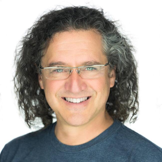 Steven Sashen, CEO Of Xero Shoes