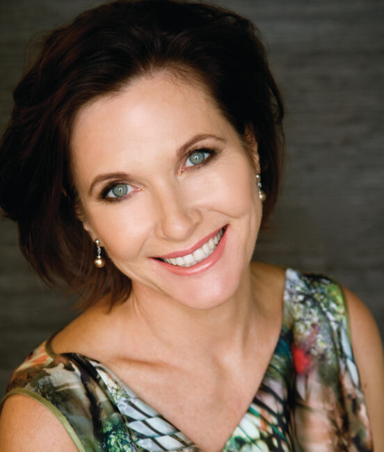 Margie Warrell, Bestselling Author, International Speaker & CEO Of Global Courage, A DotCom Magazine Exclusive Interview