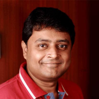 C.R Venkatesh