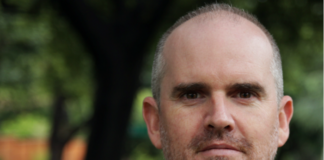 Noel Carroll, CEO of Biofriendly Corporation