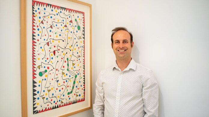 Richart Ruddie, Entrepreneur and Digital Marketer of The Reputation Management Co.