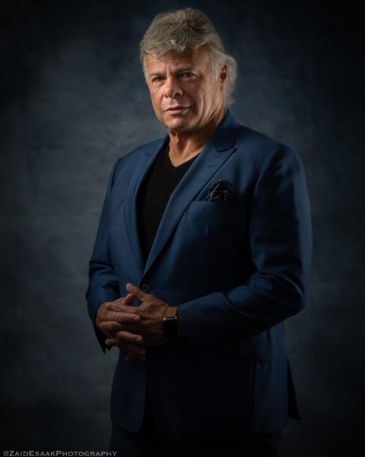 Dr.Gerald Horn