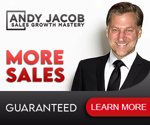 Need More Sales?