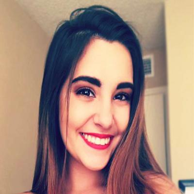 Amanda Jerelyn