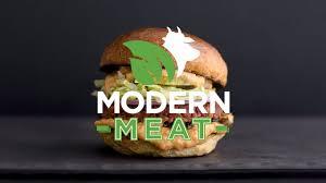 Modern Meat: Eat Modern: Eat Plants!