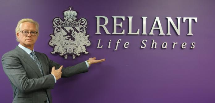 Scott Grady, President of Reliant Life Shares, A DotCom Magazine Exclusive Interview