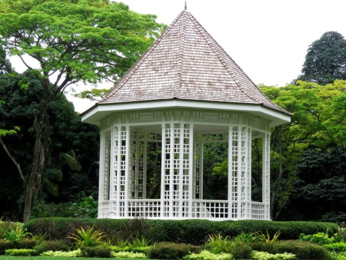 Singapore Rental House