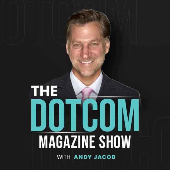 The DotCom Magazine Entrepreneur Spotlight Series