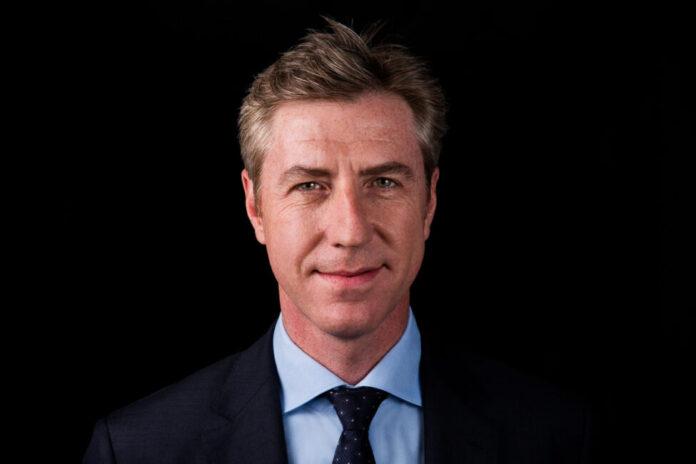 Daniel Menard, CEO of Voti Detection