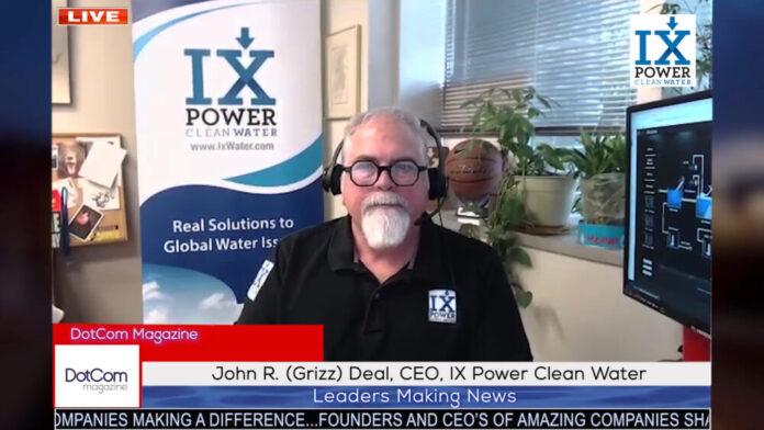 John R. (Grizz) Deal