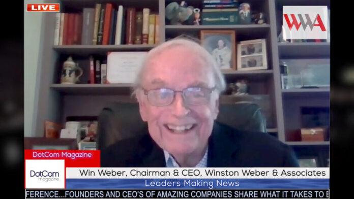 Win Weber